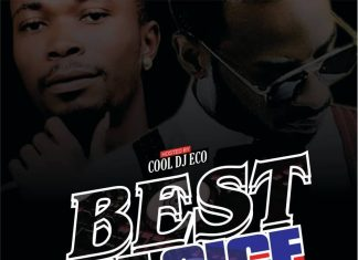 [Updated] Best Of 9ice Dj Mixtape (Old & New Songs)