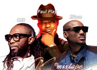 Best of OJB + Paul Play + 2face DJ Mix