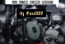 DJ Eazi007 - Street Request Mixtape 2020