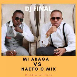DJ Final – Best of Naeto C VS MI Abaga Mixtape