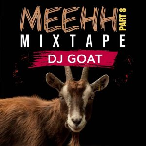DJ Goat - Meehh Part 8 Mixtape (Hot Lgos Zanku Street Mix)