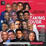 Dj Oyinzi - Taking Over Gospel Mix (2020 Christian Mp3 Songs)