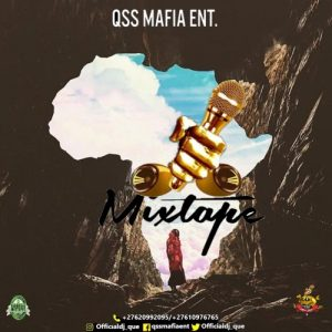 DJ Que – Road To Africa ( Afro Beat DJ Mix)