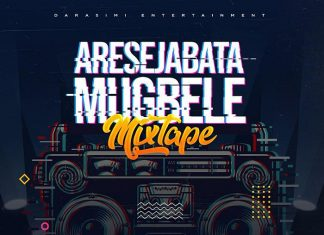 DJ Shamokay X DJ 4Kerty - Aresejabata Mugbele Mix 2020