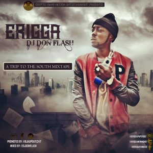 Erigga - A Trip To The South (Album) Mixtape