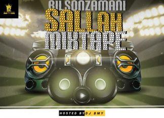 Dj BMY - North side Sallah Mixtape (Eid Mubarak)