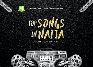 DJ Davisy - NL Top Songs In Naija Mix June 2020