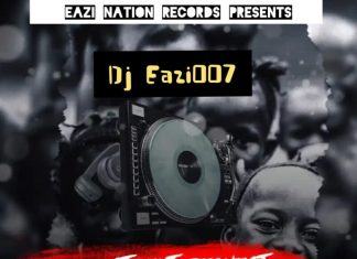 DJ Eazi007 – Street Request Vol 1 Mixtape  2020