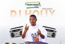 Dj Holly - Ileya Special Fuji Mix (Best Yoruba Fuji Songs)