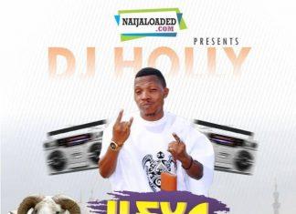 Dj Holly - Ileya Special Fuji Mix (Best Yoruba Fuji Songs)