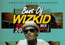 DJ Horlla - Best Of Wizkid Mix 2020