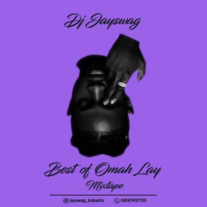 DJ Jayswag – Best of Omah Lay