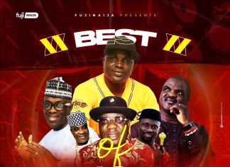 DJ Jazblast - Best of Fuji Songs Mixtape 2020