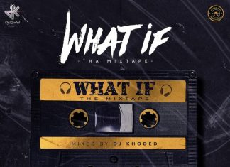 DJ Khoded x Knock Out Ent. – What If Mix 2020