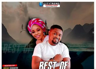 DJ Kisswise – Best Of Tope Alabi & Abiodun Olomoyoyo Mix 2020