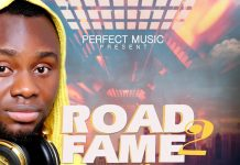 Dj Maff - Road2Fame Mixtape Vol 10 (July 2020 Mix)