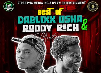 Dj Mask Moonlight - Best of Dablixx OSHA & Roddy Rich Mix 2020