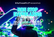 DJ Ozzytee – Non Stop Everblazing Mix