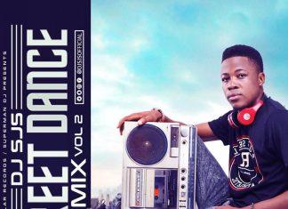 DJ SJS – Street Dance Mix Vol II 2020