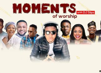 Dj Slips - Moments Of Worship Mix (Slow Worship Mp3 Songs)