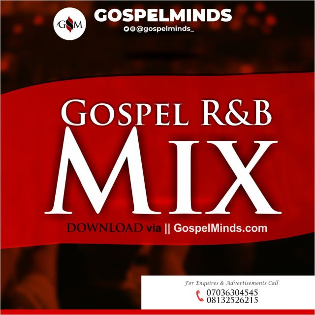 Gospel / Christian R&B Mix (2020 Foreign Gospel Hip Hop Songs Mixtape)