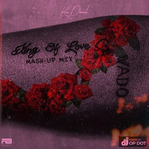 Kizz Daniel - King Of Love Album (Mash-Up Mix)
