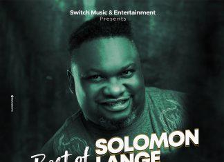 Best of Solomon Lange DJ Mix (Solomon Lange 2020 Songs)