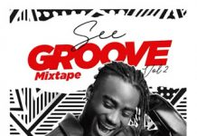 DJ 4kerty – See Groove Mix Vol II 2020