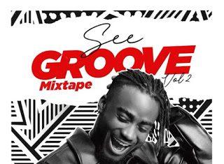 DJ 4kerty – See Groove Mix Vol II 2020