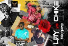 DJ Ayi – Omah Lay Vs Chike Mix 2020