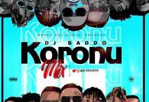 DJ Baddo – Koronu Mixtape 2020
