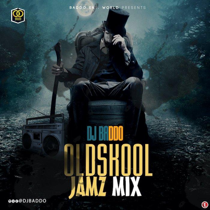 DJ Baddo - Foreign Oldskool Jamz Mix (Old Skool 90s Mix)