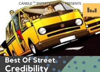 DJ Candle – Best Of Street Credibility Mix 2020