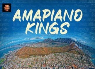 DJ Consequence – Amapiano Kings Mixtape 2020