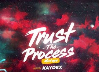 DJ Consequence – Trust The Process Mixtape 2020