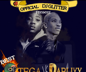 Dj Glitter – Best Of Otega Vs. Dablixx Osha 2020