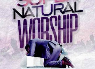 Dj Holiboi – Supernatural Worship Mixtape Volume III 2020