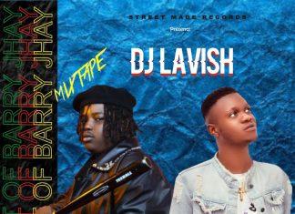 DJ Lavish – Best Of Barry Jhay Mix 2020