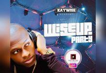 DJ Mellowshe Wiseup Party Live Performance Mixtape