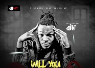 DJ NT - Will You Remember Mixtape (Naija Old School Mix)
