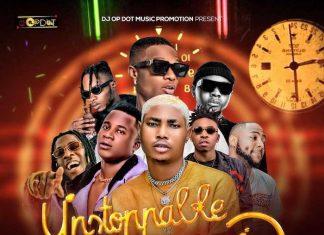 DJ OP Dot – Unstoppable Vibes Mix 2020