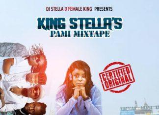Dj Stella - Pami Mixtape (2020 Latest Songs)