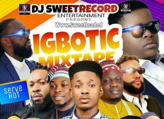 DJ SweetRecord – IGbotic Mix 2020