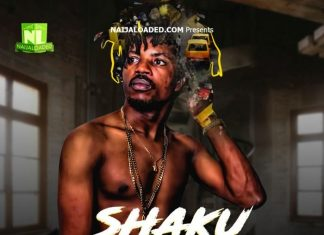 [Naijaloaded Mixtape] DJ OP Dot – Shaku Shaku DJ Mix