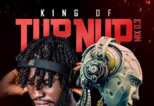Deejay Toski – King of Turnup Mix (Volume 3) 2020