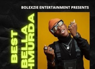 DJ Bolexzie CK – Best Of Bella Shmurda (Latest Bella Shmurda Songs)