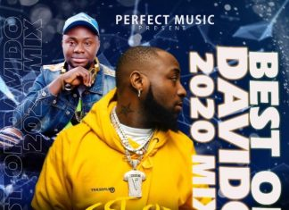 Dj Maff – Best Of Davido 2020 Mix (All Davido Latest Hit)