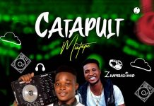 DJ Peace – Catapult Mix (Top Naija Artist Mix)
