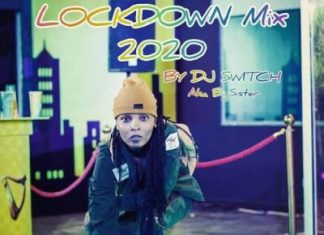 DJ Switch Latest - Big Brother Naija Lockdown Mix 2020