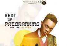 Patoranking DJ Mix
